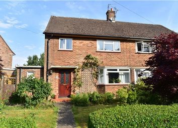 Thumbnail 3 bed semi-detached house for sale in Speldhurst Road, Southborough, Tunbridge Wells