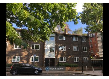Thumbnail 3 bed flat to rent in Beaumont Square, London