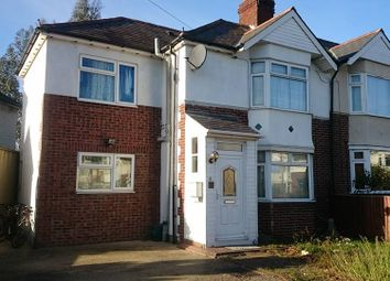Thumbnail 5 bed semi-detached house to rent in Fredrick Road, Oxford