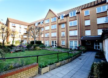 Thumbnail 1 bedroom property for sale in Homemanor House, Cassio Road, Watford, Hertfordshire