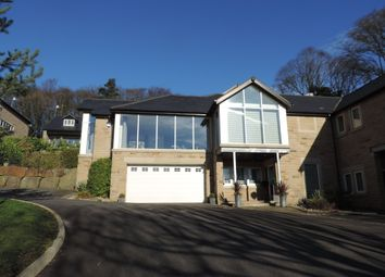 Thumbnail 3 bed semi-detached house for sale in Waddington Lodge, Grasscroft Heights, Grasscroft