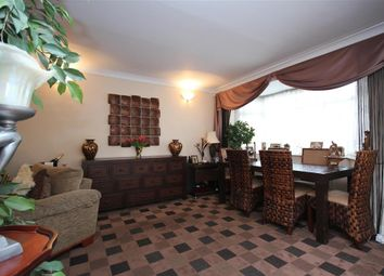 Thumbnail 3 bedroom semi-detached house for sale in Naseby Road, Clayhall, Ilford, Essex