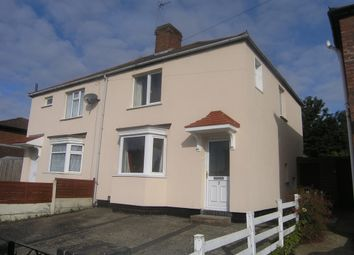 Thumbnail 3 bedroom semi-detached house for sale in Croft Lane, Fallings Park, Wolverhampton