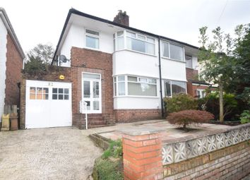 Thumbnail 3 bed semi-detached house for sale in North Barcombe Road, Childwall, Liverpool