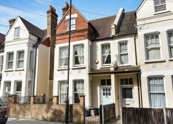 Thumbnail 5 bed terraced house for sale in Leigham Vale, London