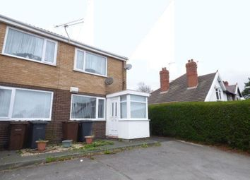Thumbnail 2 bed flat for sale in Foxhouse Lane, Maghull, Liverpool