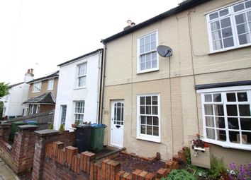 Thumbnail 2 bed property to rent in Upper Paddock Road, Watford