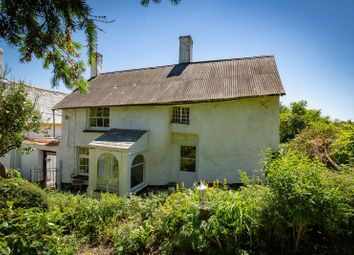 Thumbnail 3 bedroom cottage for sale in Tedburn St. Mary, Exeter