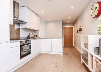 Thumbnail 2 bed flat for sale in Longmans Mews, Raynes Park, London