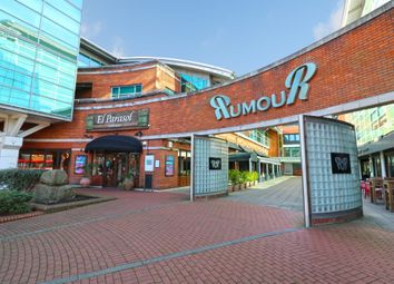 Thumbnail Studio for sale in Westmoreland Place, Masons Hill, Bromley