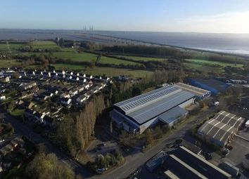 Thumbnail Industrial to let in Symondscliff Way, Caldicot