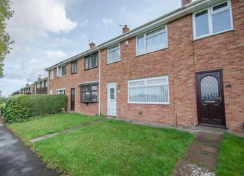 3 bed terraced house for sale in The Laurels, Mangotsfield, Bristol BS16