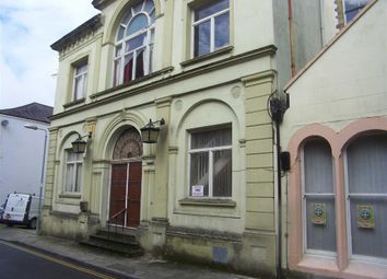 Thumbnail Pub/bar for sale in St. Mary's Street, Haverfordwest, Pembrokeshire