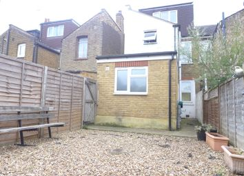 Thumbnail 1 bed maisonette for sale in Hurst Road, West Molesey
