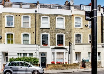 Thumbnail 1 bed flat for sale in Tollington Way, Stroud Green Borders, London