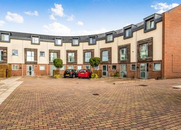 Thumbnail 3 bed town house for sale in Finley Place, Havant