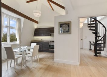 Thumbnail 3 bedroom flat to rent in Lauderdale Mansions, Lauderdale Road, Maida Vale, London