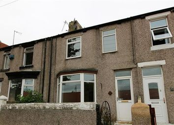 Thumbnail 2 bed terraced house to rent in Londonderry Terrace, Easington Colliery, Peterlee