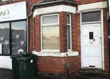 Thumbnail 1 bedroom terraced house to rent in Sandy Lane, Coventry