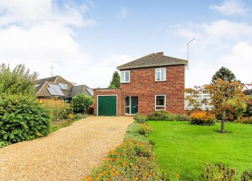 Thumbnail 3 bed detached house to rent in Baker Street, Waddesdon, Aylesbury