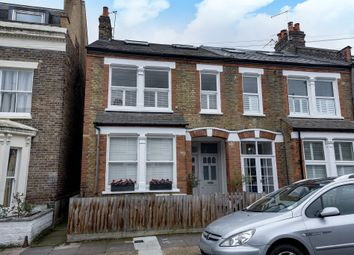 Thumbnail 3 bed flat for sale in Smeaton Road, London