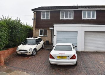 Thumbnail 3 bed property to rent in Park Lane, Cosham, Portsmouth