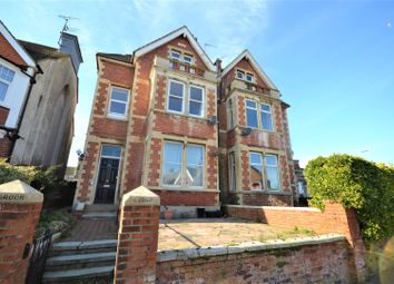 Hurst Road, Eastbourne BN21. 2 bed flat for sale