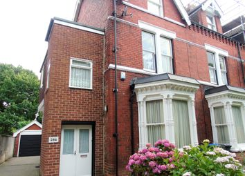 Thumbnail 2 bed flat to rent in The Avenue, Linthorpe, Middlesbrough
