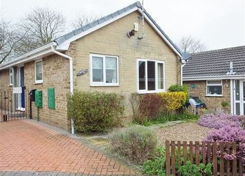 Thumbnail 2 bedroom bungalow for sale in Hawthorne Avenue, Waterthorpe, Sheffield