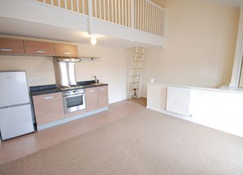 Thumbnail 1 bed semi-detached house to rent in Solent Road, Church Gresley, Swadlincote
