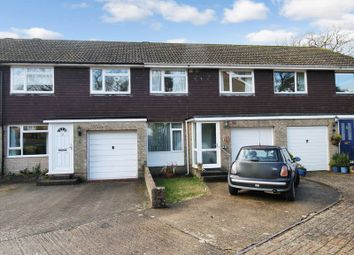 Thumbnail 3 bed terraced house for sale in Albany Court, Bishops Waltham, Southampton