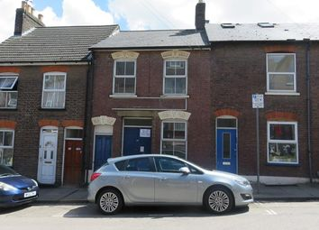 Thumbnail Office for sale in 71 Buxton Road, Luton, Bedfordshire