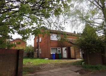 Thumbnail 2 bed flat for sale in Pink Bank Lane, Longsight, Manchester