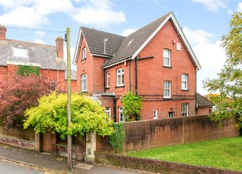 Thumbnail 5 bed detached house for sale in Manor Road, Salisbury, Wiltshire