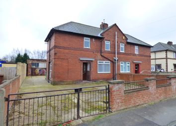 Thumbnail 2 bed semi-detached house to rent in Monkhill Drive, Pontefract