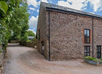 Thumbnail 3 bed semi-detached house for sale in Occombe Barns, Preston Down Road, Preston, Paignton