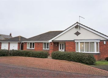 Thumbnail 3 bed detached bungalow for sale in Lyneburn Grange, Morpeth