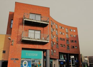 Thumbnail 2 bed flat for sale in Meadow Court, Wrexham