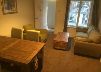 Thumbnail 4 bed flat to rent in Westgate Road, Newcastle City Centre, Newcastle City Centre