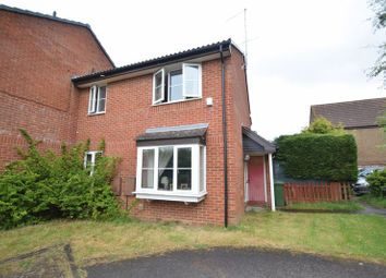 Thumbnail 1 bedroom property for sale in Spurcroft, Luton
