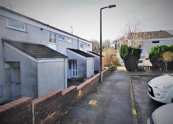 Thumbnail 1 bed flat to rent in Oaktree Avenue, Sketty, Swansea