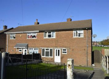 Thumbnail 3 bed semi-detached house for sale in Coronation Drive, South Normanton, Alfreton