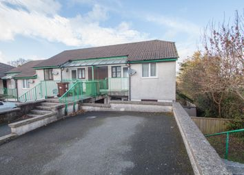 Thumbnail 1 bed maisonette for sale in Clittaford View, Plymouth