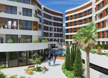 Thumbnail 2 bed triplex for sale in Girne Merkez, Kyrenia, North Cyprus, Girne Merkez