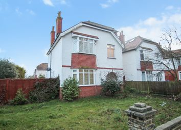 Thumbnail 5 bed detached house for sale in Georgia Avenue, Broadwater, Worthing