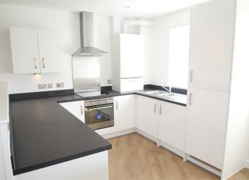 Thumbnail 1 bed flat to rent in George Peabody Street, London E13, London,
