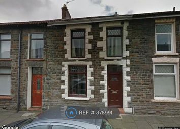 Thumbnail 3 bed terraced house to rent in Alexandra Road, Gelli, Pentre
