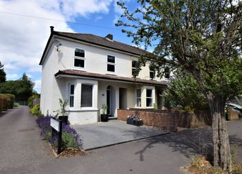 4 bed end terrace house for sale in Reading Road, Farnborough GU14