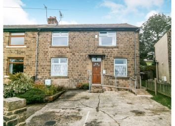4 bed semi-detached house for sale in Glossop Road, Charlesworth, Glossop SK13