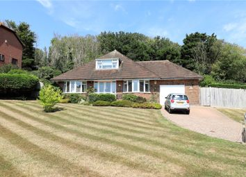 4 bed bungalow for sale in Peakdean Lane, Friston, Eastbourne, East Sussex BN20